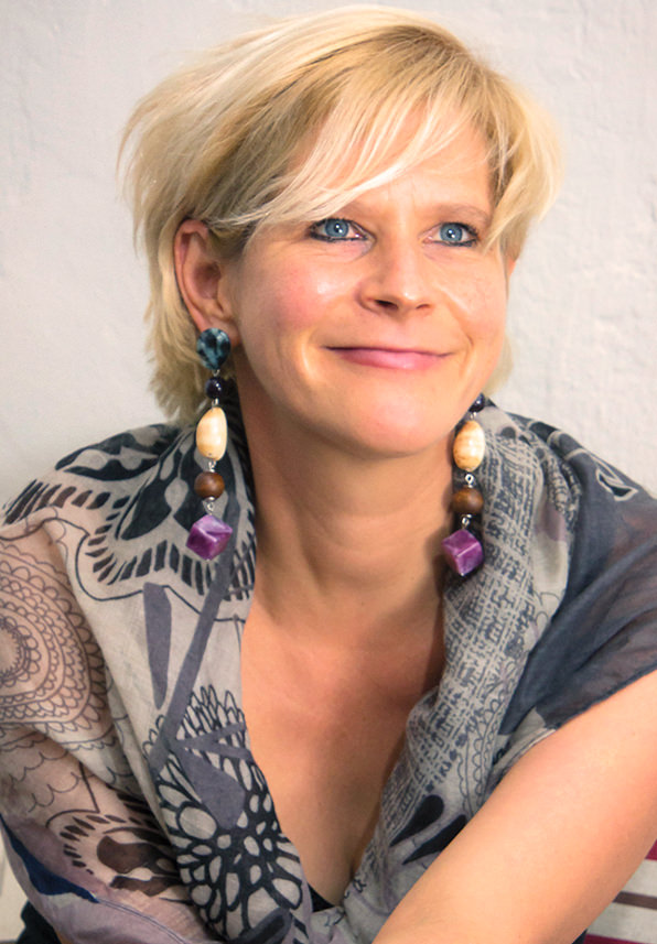Dr Cordula Reimann, Core Change Coaching - Portrait